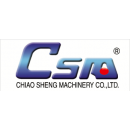 Chiao Sheng Machinery Co (CSM), Тайвань